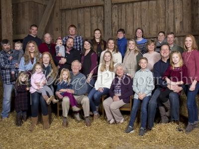 Lenschow Family