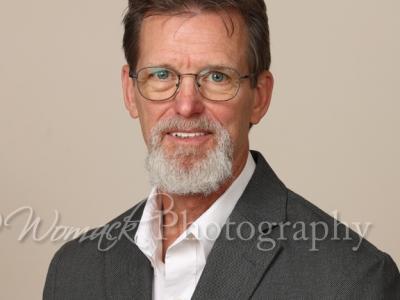 Mark, Cresswood Staff