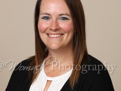 Jenni, Cresswood Staff