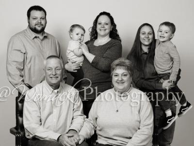 Pumpfrey Family