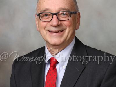 Michael Haines, DCCF