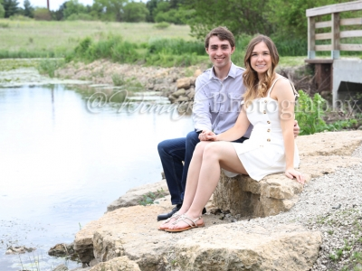Jacob & Meryl Engagement