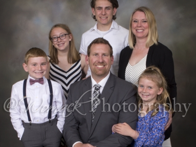 William's family proofs