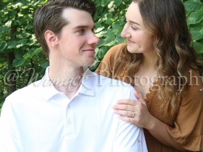 Rachael & Brendan… more