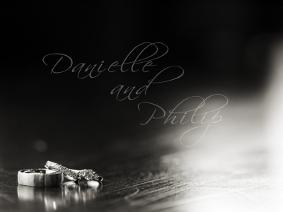 Danielle and Philip