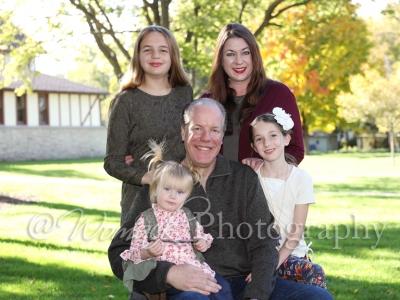 Funfsinn Family